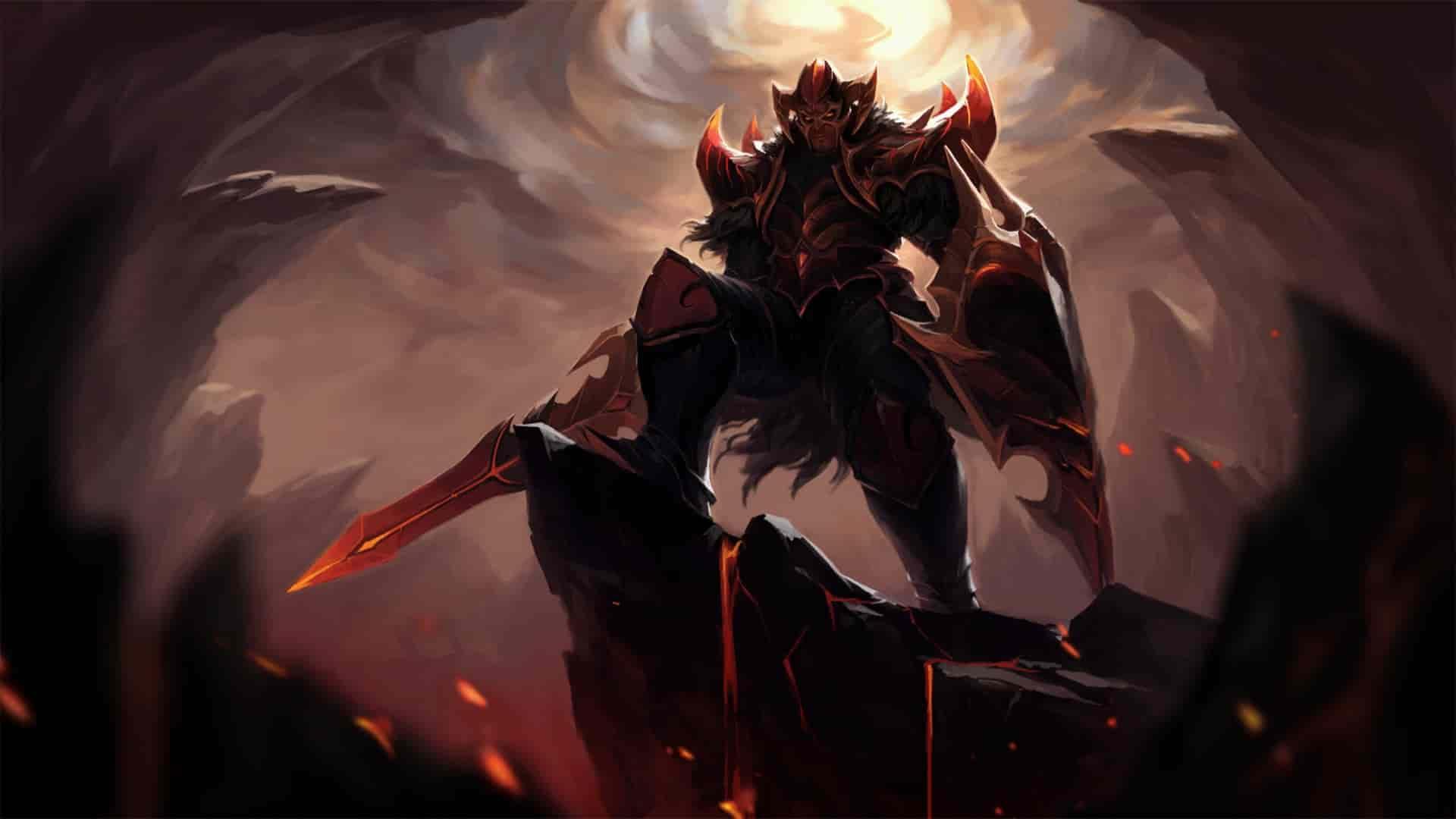 Dragon Knight winner